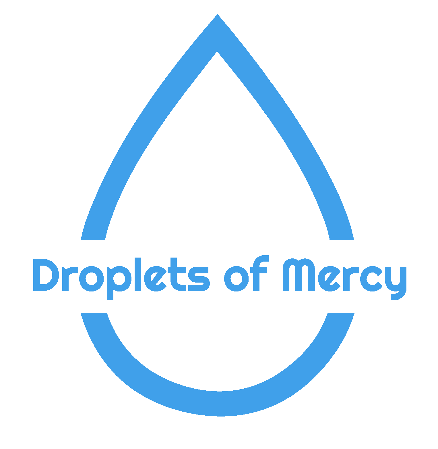 Droplets Of Mercy
